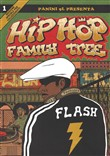 Hip-hop family tree Vol. 1