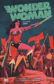 Wonder Woman. Vol. 6: Ossa