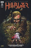 Hellblazer. Vol. 71