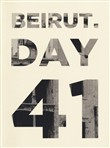 Beirut day 41