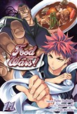 Food Wars!: Shokugeki no Soma, Vol. 11