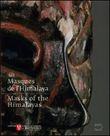 Masques de l'Himalaya - Masks of the Himalayas