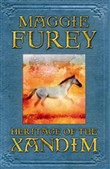 heritage of the xandim