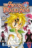 the seven deadly sins. vo...