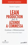 Lean production per le aziende a commessa