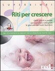 Riti per crescere. Con CD Audio