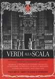 Verdi alla Scala. Con CD Audio. Ediz. italiana, inglese e tedesca Vol. 2