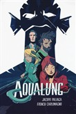 Aqualung Vol. 1