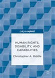 human rights, disability,...