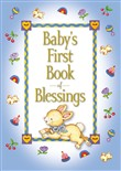 baby's first book of bles...