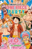 One piece party. Vol. 6