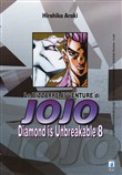 diamond is unbreakable. l...