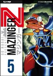 Mazinger Z. Ultimate edition Vol. 5