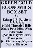 green gold economics box ...