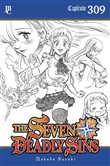 The Seven Deadly Sins Capítulo 309
