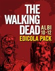 The walking dead. Vol. 10-12