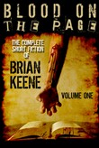 blood on the page: the co...