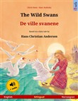 The Wild Swans – De ville svanene (English – Norwegian)