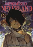 The promised Neverland. Vol. 6