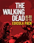 The walking dead. Vol. 13-15