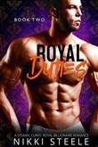 Royal Duties - Book Two