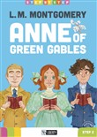 Anne of Green Gables. Step 2