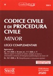 504/4 Codice Civile e di Procedura Civile.Editio Minor