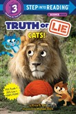 Truth or Lie: Cats!