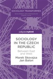 Sociology in the Czech Republic