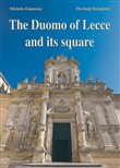 The duomo of Lecce and its square