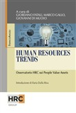 Human resources trends. Osservatorio HRC sui People Value Assets