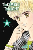 Ransie la strega. Tokimeki tonight. Vol. 9