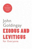exodus and leviticus for ...