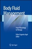 Body fluid management. From physiology to therapy