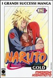 Naruto gold deluxe Vol. 53