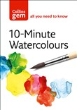 10-minute watercolours (c...
