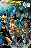 Marvel Now! Guardians of the Galaxy & Die neuen X-Men
