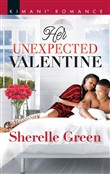Her Unexpected Valentine (Mills & Boon Kimani) (Bare Sophistication, Book 5)