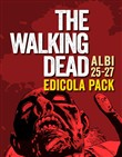 The walking dead. Vol. 25-27