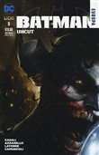 Uncut. Batman Europa Vol. 3