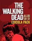 The walking dead. Vol. 28-31