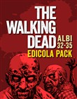 The walking dead. Vol. 32-35
