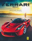 The Ferrari book. Gunther Raupp