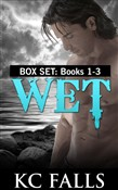 Hooked, Wrecked & Rescued Box Set