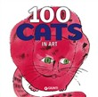 100 cats in art