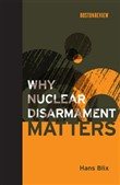 why nuclear disarmament m...