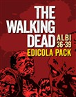 The walking dead. Vol. 36-39