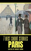 7 best short stories: Paris