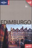 Edimburgo. Con cartina