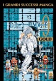 Death Note. Gold. Vol. 9